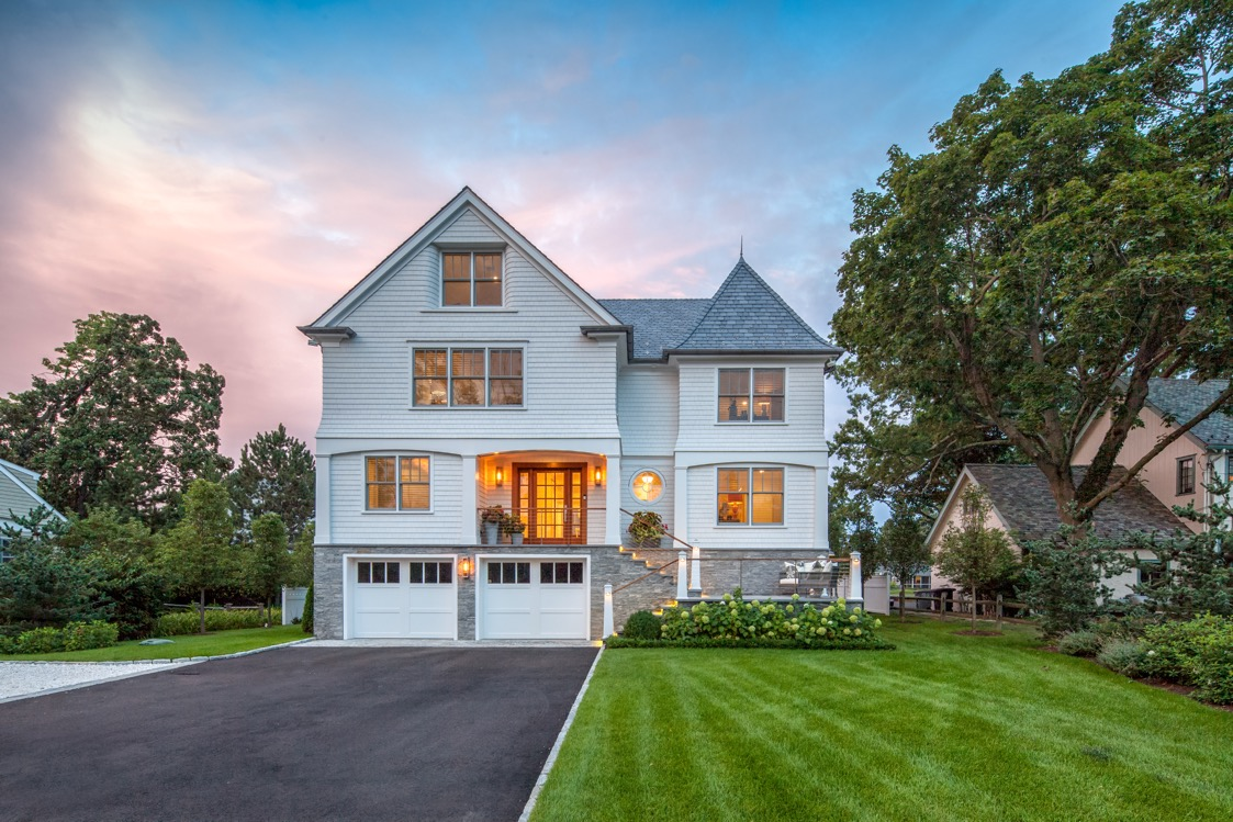 How to win a hobi award for best spec home in connecticut for Spec home builders near me